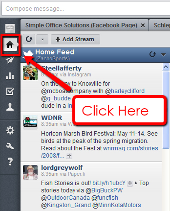 How to Use HootSuite for Your Business