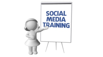Social Media Training Classes
