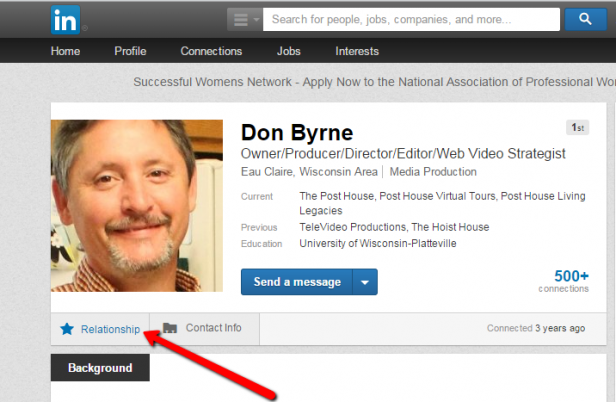 Check Out This Little-Known Feature of LinkedIn